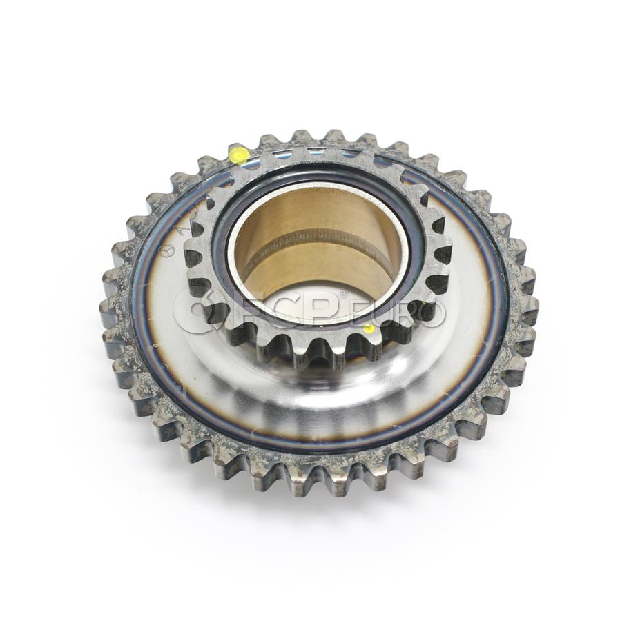 Mercedes Engine Timing Sprocket Idler - Genuine Mercedes 2780500305