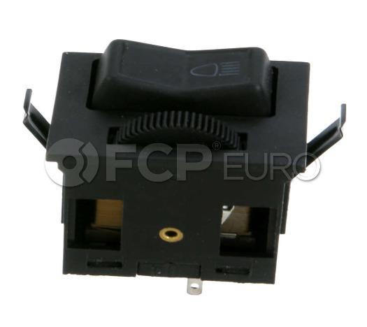 VW Headlight Switch - Febi 321941531K