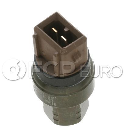 Volvo A/C Pressure Switch (Brown) - Santech 6848533