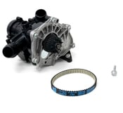Audi Porsche VW Water Pump / Thermostat Assembly Kit - INA 5380360100