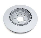 Mercedes Brake Disc - Zimmermann 2204230512