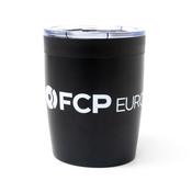FCP Euro Goblet Black (12oz) - FCP 577918