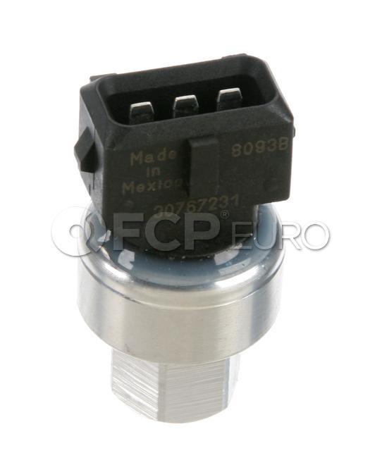 Volvo A/C Pressure Switch - Genuine Volvo 30767231
