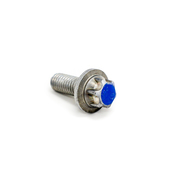 Mercedes Hex Bolt - Genuine Mercedes 000000006365