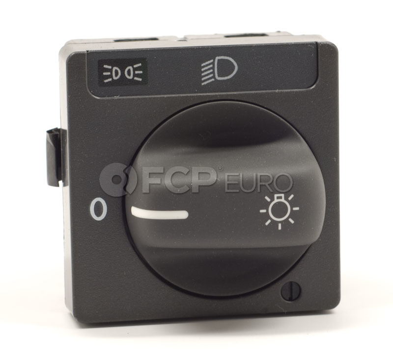 Volvo Headlight Switch - Genuine Volvo 30739333