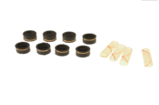 Mercedes Valve Stem Seal Kit - Elring 1170500167