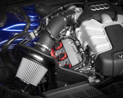 Audi Cold Air Intake System - Integrated Engineering IEINCG2A