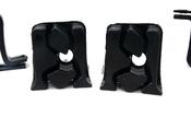 BMW Muffler Mount Kit - 18201401797KT