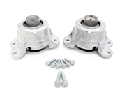 Mercedes Engine Mount Kit - Corteco 2052400900KT