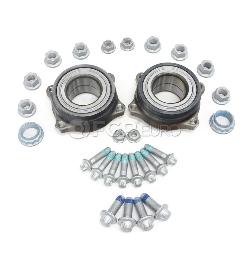 Mercedes Wheel Bearing Replacement Kit - NTN 2119810227