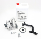 Audi Water Pump Kit - Graf 06H121026DDKT2