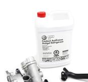 Audi Water Pump Kit - Graf 06H121026DDKT2