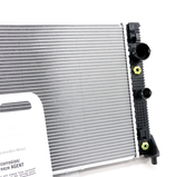 Mercedes Radiator Replacement Kit - Nissens 2045004303