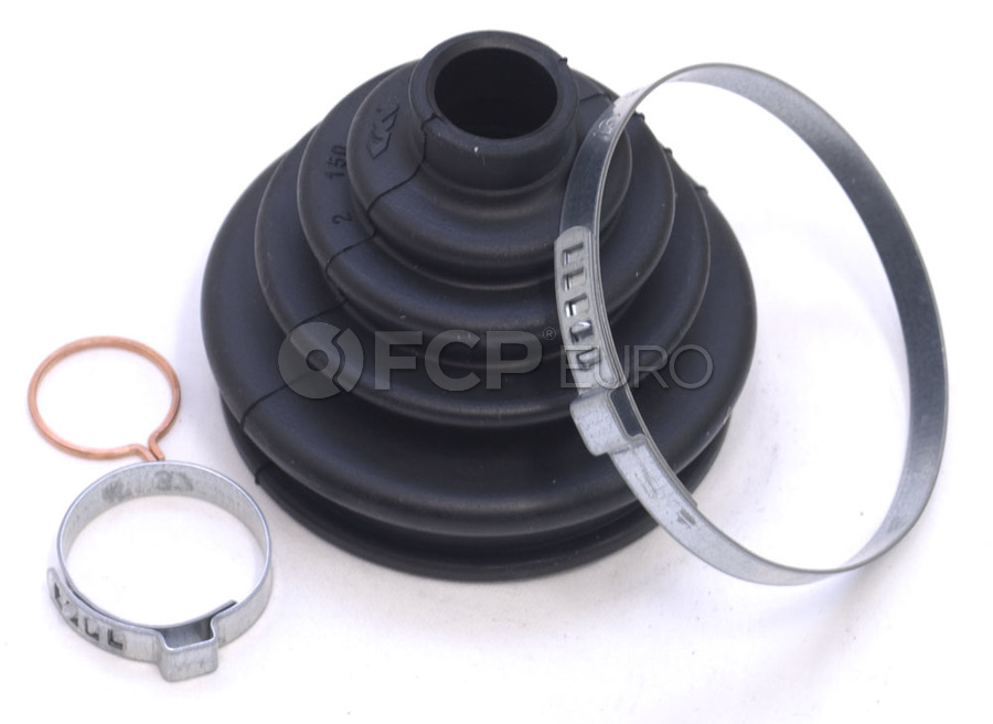 Volvo Saab Outer CV Joint Boot Kit - EMPI 86-1103-D