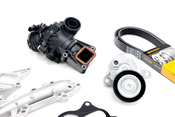 Mercedes Water Pump Service Kit - Graf 2762000401