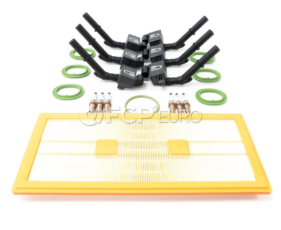 Mercedes Comprehensive Ignition Service Kit - Beru 2769060501