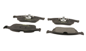 Volvo Brake Pad Set - Textar 2238601