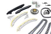 Mercedes Timing Chain Kit - Genuine Mercedes M152