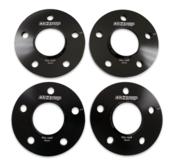 Audi Wheel Spacer Kit - 034Motorsport 0346047014