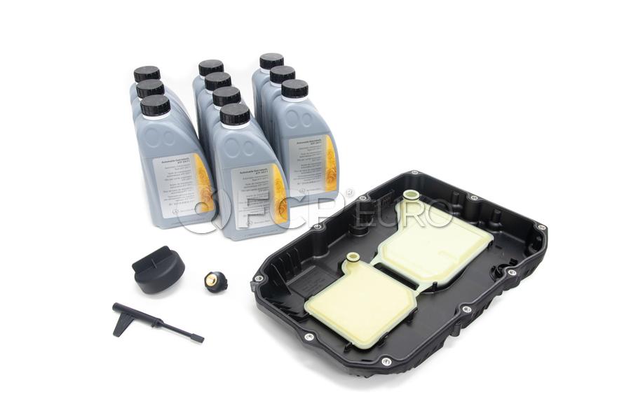 Mercedes Transmission Service Kit - Genuine Mercedes 7252703707