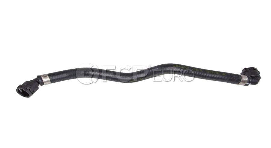 BMW Engine Coolant Recovery Tank Hose - Genuine BMW 17127592645