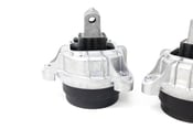 BMW Engine Mount Kit- Corteco 22117935148KT
