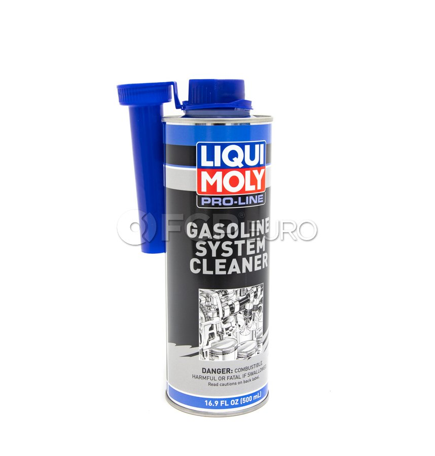 Fuel System Cleaner (500ml Can) - Liqui Moly LM2030