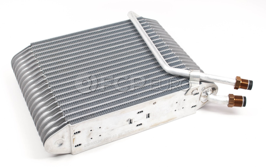 Volvo A/C Evaporator - Air Products 9470140