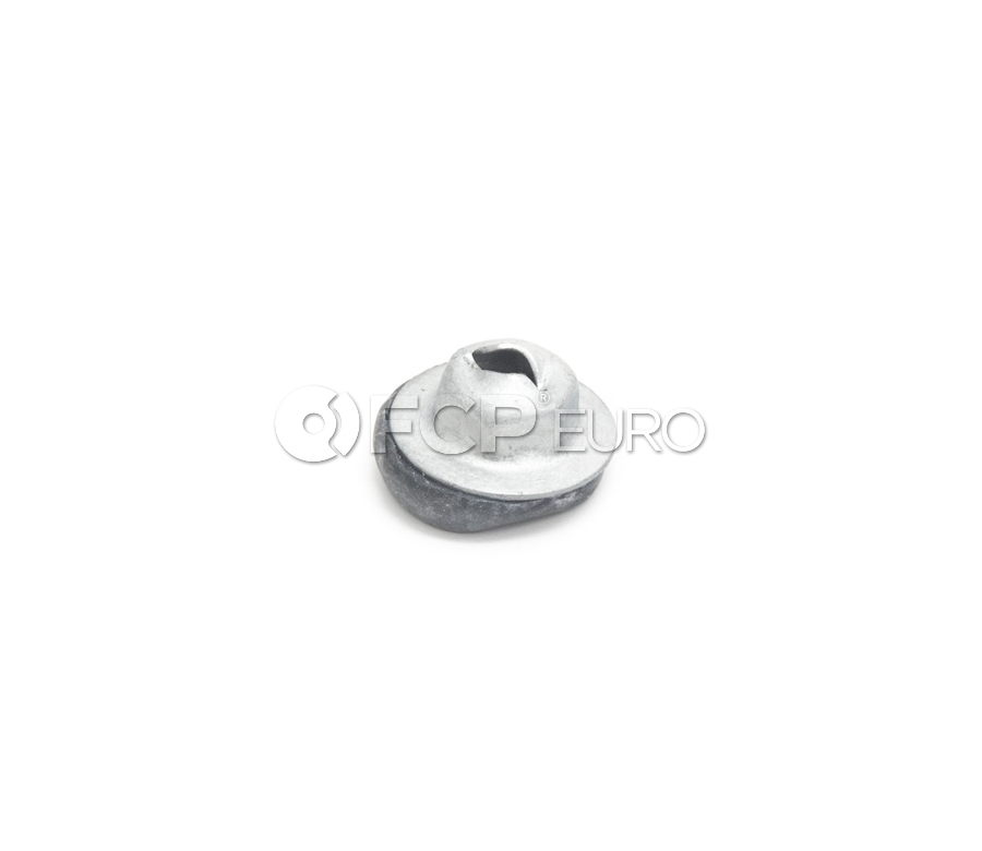 Porsche Hood Emblem Nut - OE Supplier 99959142303