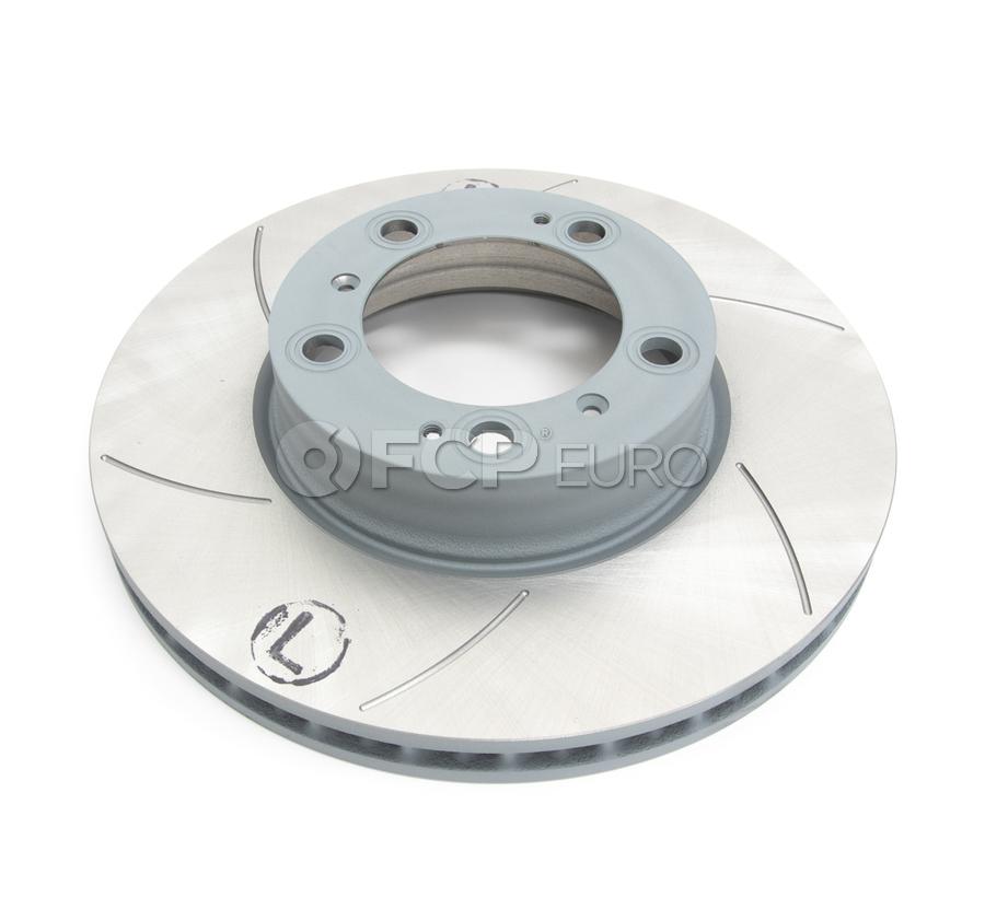 Porsche Brake Disc - Sebro 909319C