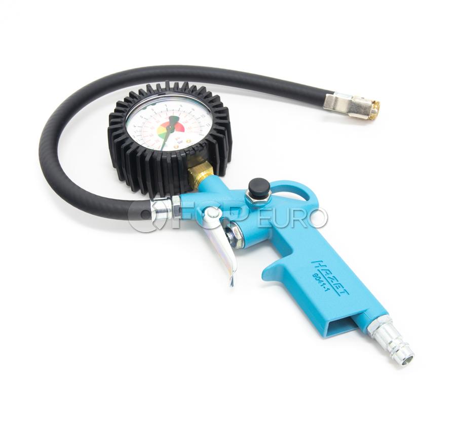 HAZET 9041-1 Tyre Pressure Gauge