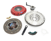 VW Performance Clutch Kit - South Bend Clutch KMK7F-HD-OCE