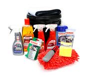 Car Care Kit Bucket Kit - SONAX 230204