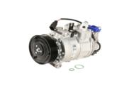 Audi A/C Compressor - Nissens 8E0260805F