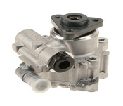Land Rover Power Steering Pump - Genuine Rover LR014089