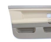 BMW Door Trim Panel Front Left (0515-521-620 Bg) - Genuine BMW 51418178023