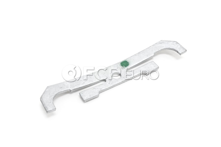 BMW Fuel Injector Retaining Bracket - Genuine BMW 13537537318