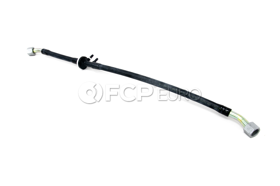 Mercedes Power Brake Booster Line (240D 300CD 300D 300TD