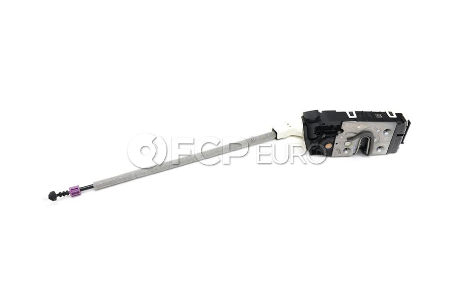 Mercedes Door Lock Actuator Motor Rear Left (C300 C350