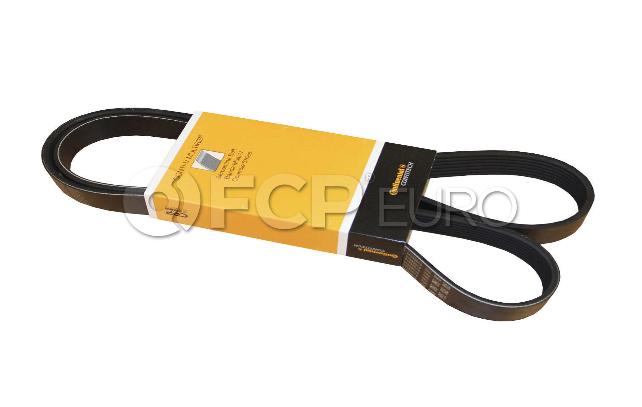 BMW Serpentine Belt - Contitech 11287833265