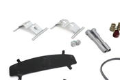 Porsche Brake Kit - Sebro/TRW 997BRKT10