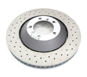 Porsche Brake Disc - VNE 99735140991