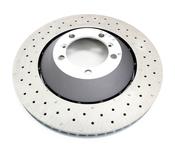 Porsche Brake Disc - VNE 99735141091