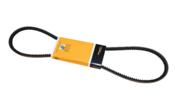 Porsche Accessory Drive Belt - Contitech 99919225450