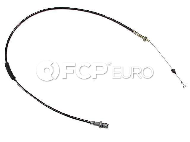 Volvo AT Kickdown Cable AW70 AW71 - Gemo 1239930