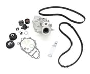 Porsche Timing Belt and Water Pump Kit - INA 944TIMINGKT