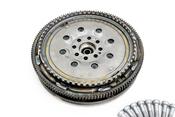 Porsche Clutch Flywheel Kit - Luk/FAG DMF024KT