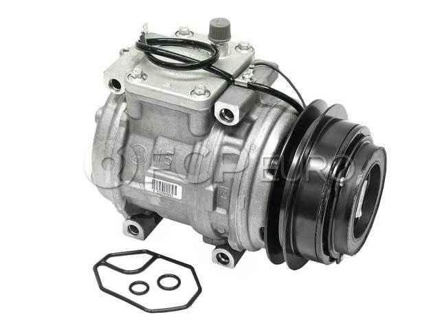 Porsche A/C Compressor - Denso 471-1130