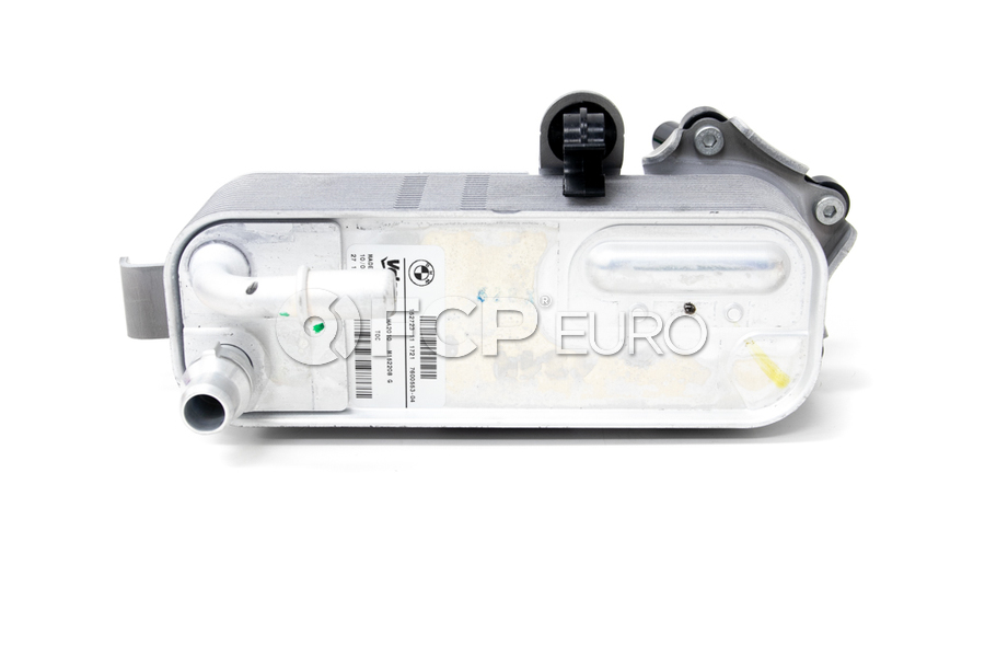BMW Automatic Transmission Oil Cooler - Genuine BMW 17217600553