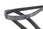 Audi Mercedes Serpentine Belt - Continental 1139970092